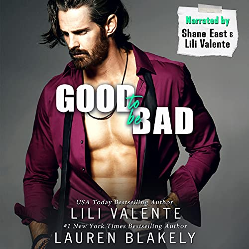 Good to Be Bad cover art