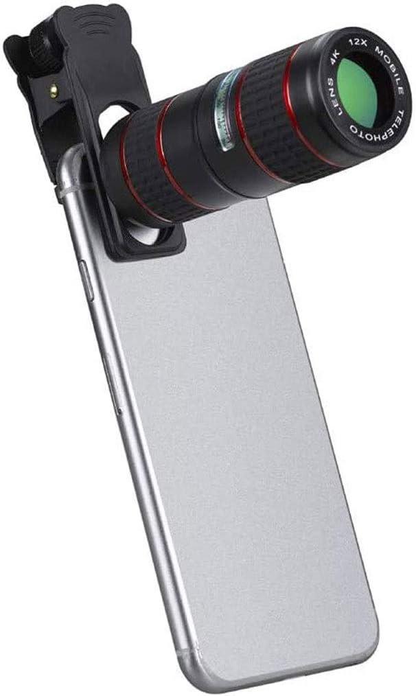 LKNJLL Lens Kit 2021 model Phone Latest item Camera 5 In in Telephoto 1 Zoom
