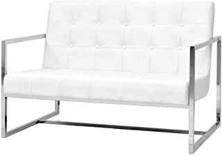 Amazon.es: Sofa 2 Plazas - vidaXL