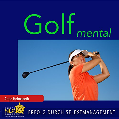 Golf mental cover art