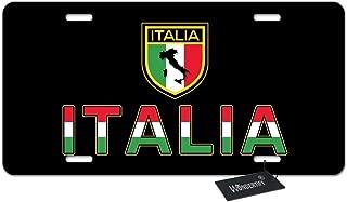 Best italian vanity plates Reviews