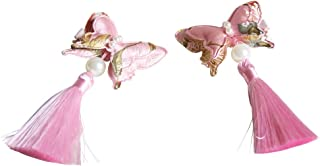 ESHOO Girl Butterfly Tassel Hairclip Hairpin Accessories Chinese Style