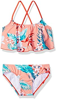 young girls swimsuit
