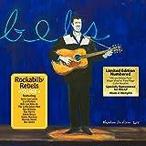 Rockabilly Rebels - Volumen 4 [Vinilo]