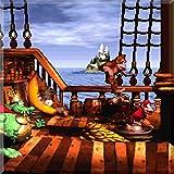 Gang-Plank Galleon 16-Bit