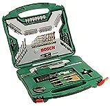 Bosch Home and Garden 2 607 019 330 BOSCH ACC 100 PCS,...