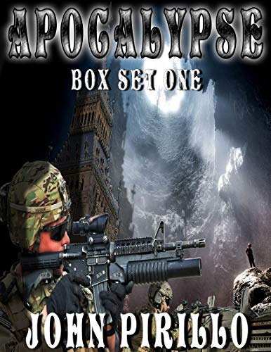 Apocalypse Box Set (English Edition)