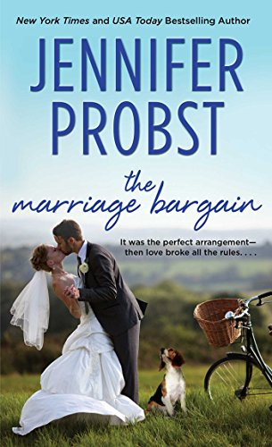 The Marriage Bargain (Marriage to a Billionaire Book 1) (English Edition)