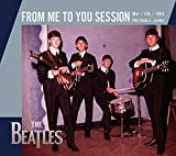 FROM ME TO YOU SESSION: Mar / 5th / 1963 - EMI Studio 2,London / THE BEATLES