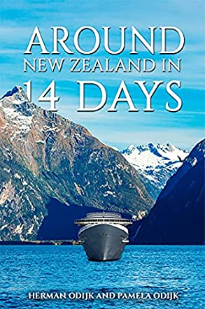 Around New Zealand In 14 Days