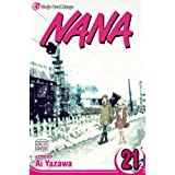 Nana, Vol. 21 (English Edition)