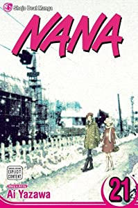 Nana, Vol. 21 (English Edition) par Ai Yazawa