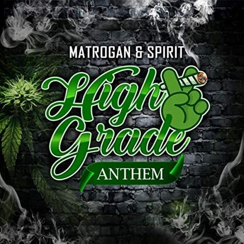 Matrogan feat. Spirit