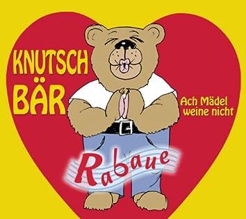 Knutschbär