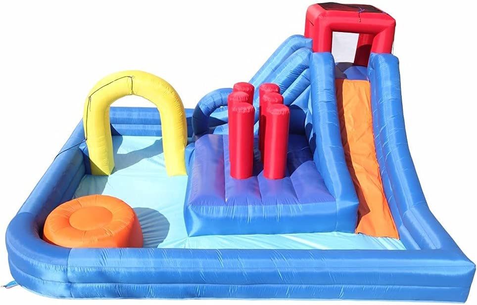 Popular overseas FGKLU Bounce Jumper Castle Kids House Recommendation Party Theme