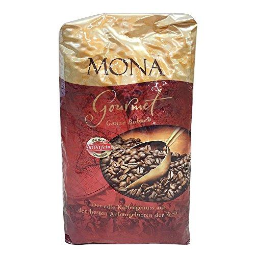 Röstfein Mona Gourmet Kaffeebohnen 1kg