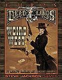 GURPS Deadlands: Weird West