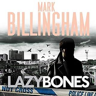 Lazybones cover art