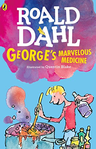 George's Marvelous Medicineの詳細を見る