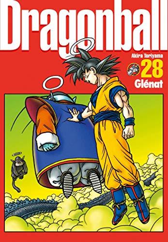 Dragon Ball perfect edition - Tome 28