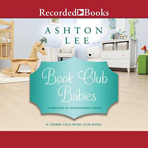 Book Club Babies audiobook cover art