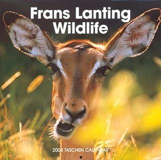 The Frans Lanting, Wild Life Wall Calendar