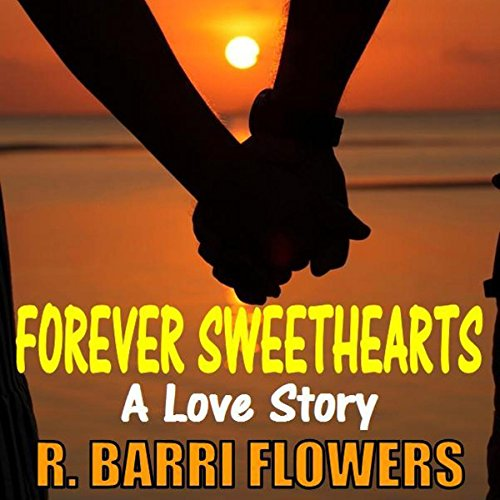 Forever Sweethearts audiobook cover art