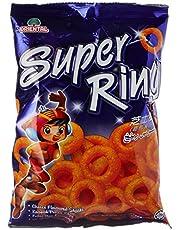 Oriental Super Rings Cheese Flvor - 60 gm