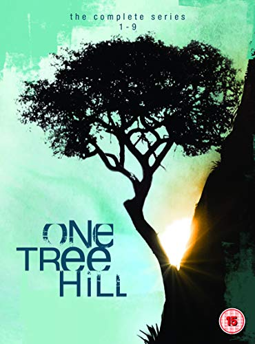 One Tree Hill: The Complete Seasons 1-9 (5 Dvd) [Edizione: Regno Unito] [Reino Unido]