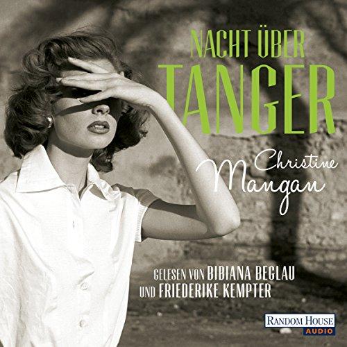 Nacht über Tanger audiobook cover art