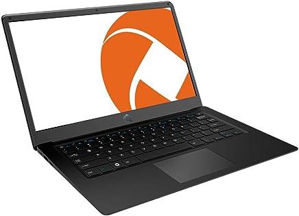 "Qian Notebook YI 14"" QNB1703 CELERON N3350 W10HOME 4GB RAM 32MMC+500GB"