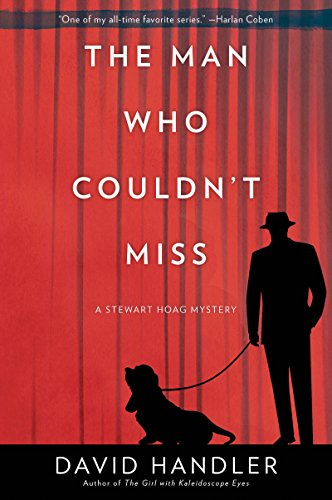 Image of The Man Who Couldn't Miss: A Stewart Hoag Mystery (Stewart Hoag Mysteries)