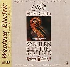 真空管Hi-Fi:大提琴(CD)