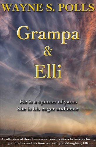 Grampa and Elli (English Edition)
