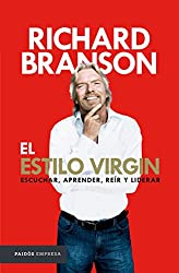 Richard Branson El estilo Virgin