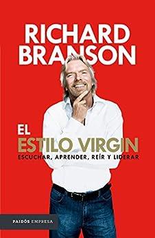El estilo Virgin de [Richard Branson]