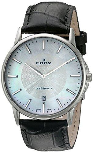 Orologio analogico uomo Edox migliore guida acquisto