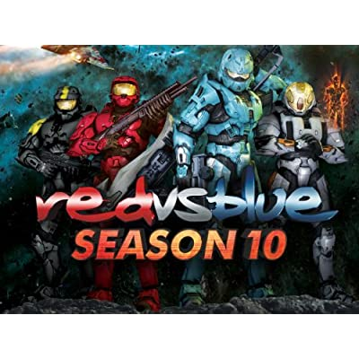 red vs. blue season 10, End of 'Related searches' list