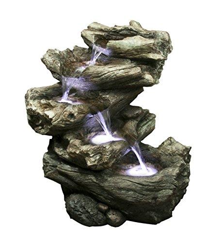 Sukima Decor Fuente Piedra Caidas 55 cm