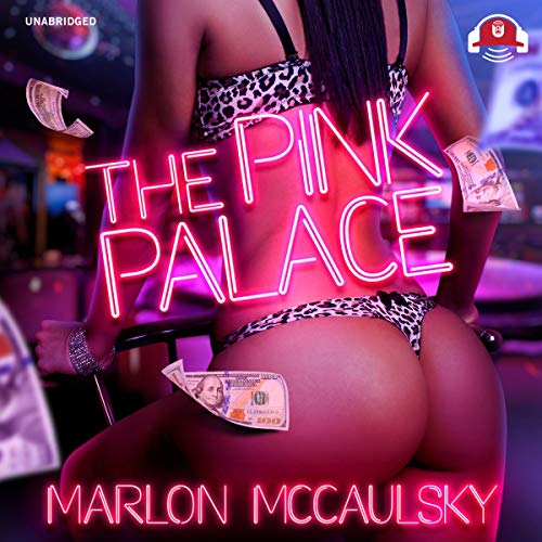 The Pink Palace cover art