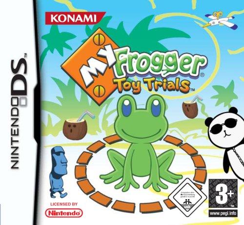 My Frogger Toy Trials [Edizione : Germania]