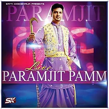 Paramjit Pamm (Live)