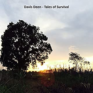 Tales of Survival: Caribbean Stories and Poems cover art