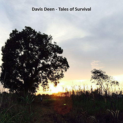 Tales of Survival: Caribbean Stories and Poems Titelbild