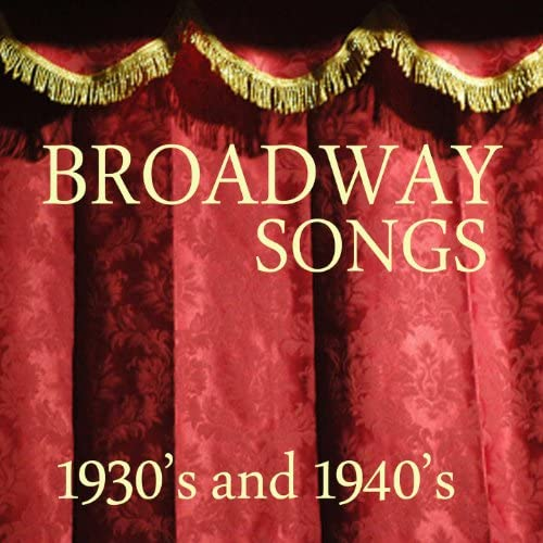 1930s and 1940s Music