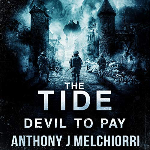 The Tide: Devil to Pay audiobook cover art