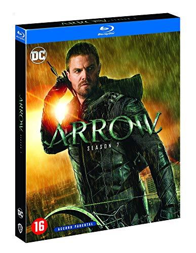 Arrow-Saison 7 :[Blu-Ray]