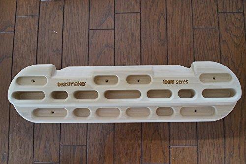 Beastmaker(ビーストメーカー) 1000シリーズフィンガーボード