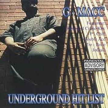 Underground Hit List