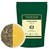 VAHDAM, Green Tea Leaves from Himalayas (50+ Cups) I 100% NATURAL I POWERFUL ANTIOXIDANTS I Serve as...